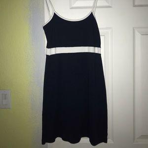 Brandy Melville navy dress
